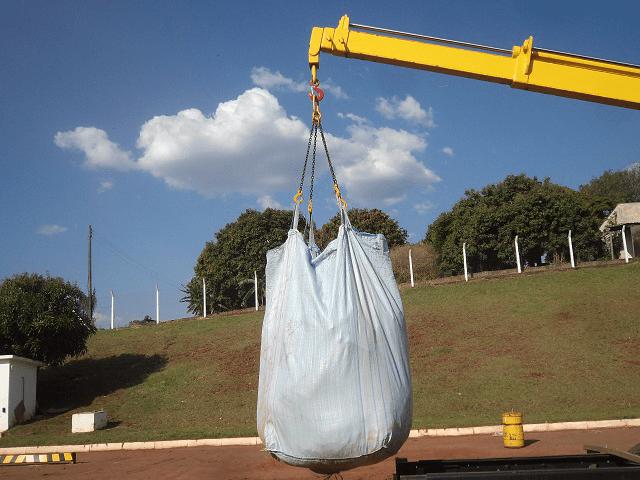 Suporte para Bag